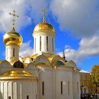 Свято-Троицкий собор :: Нина Синица