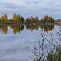 И осень отражается в воде... :: ТатьянА А...