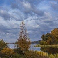 Осенний пейзаж... :: ТатьянА А...