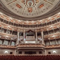 Театр Земпера :: irina Schwarzer