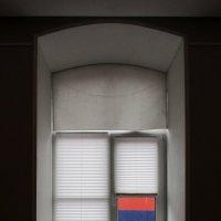 Цвет в дверь прогоняют, а он в окно лезет .. :: AleksSPb