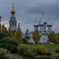 Вологда :: Наталья Левина