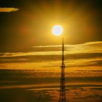В лучах солнца :: Виталий Павлов