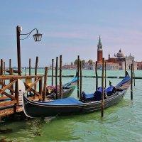 Весна в Венеции :: Natali Positive