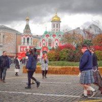 На Красной площади :: anderson2706