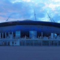 """Стадион """"Зенит"""" :: Евгений Седов"""