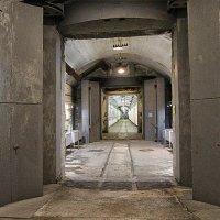 Противоударные, защитно-герметические двери объекта 825-ГТС. :: Nina Karyuk