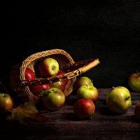 Осень :: Дмитрий Чернин