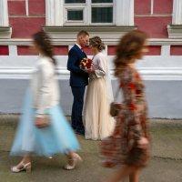 Любовь :: Дмитрий Чернин