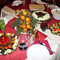 Угощение подано ГОСПОДА! :: Ната57 Наталья Мамедова