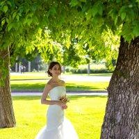 Свадебное :: Александра Крючкова