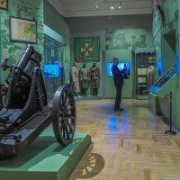 В Музее Современной Истории :: юрий поляков