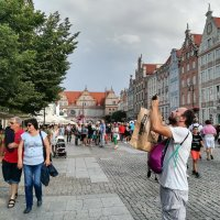 Прогулки по Старому  Гданьску :: veera (veerra)