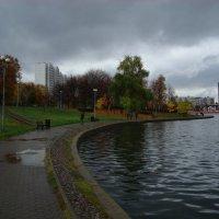 И это - еще не ноябрь! :: Андрей Лукьянов