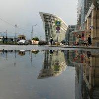 Корабль плывет.. :: Alexey YakovLev