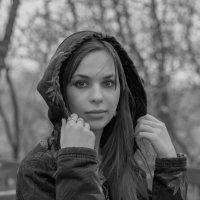 Анастасия. Октябрь. Коломенское. :: Иван Степанов
