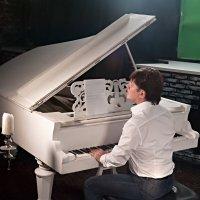 белый рояль :: Филипп Махов
