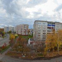 Уголки города :: Алексей