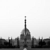 Presidential Palace :: Евгений Бубнов