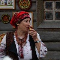а у нас на Хортице ... :: Лиана Краснопольская .