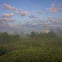 Волшебные восходы Боголюбовского луга. :: Igor Andreev