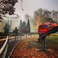 Осенью :: Натали