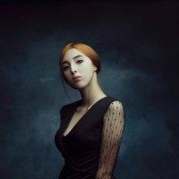 Oksa :: Андрей Мрыхин