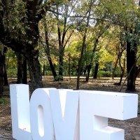 просто love :: МИХАИЛ КАТАРЖИН