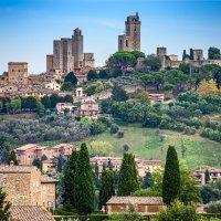 San Gimignano :: Konstantin Rohn