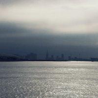 Тёмный город :: Ирэна Мазакина