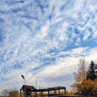Небо :: Laryan1