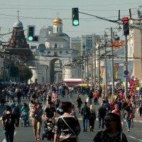 Мой город! :: Владимир Шошин