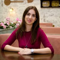 Вардуи :: Мария Ларионова