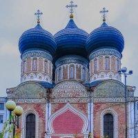 Москва. Усадьба Измайлово. :: Ирина