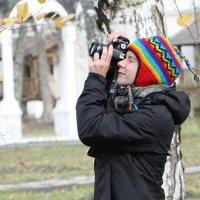 Юный фотограф :: ZNatasha -