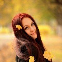 Осень :: Александра Крючкова