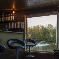 Уютное кафе :: Светлана marokkanka