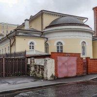 между переулками :: Сергей Лындин