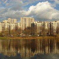 Я так хочу, чтобы осень не кончалась :-) :: Андрей Лукьянов