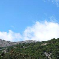 о.Крит, у пещеры Зевса :: Ольга Васильева