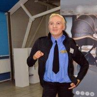 Охрана :: Ната57 Наталья Мамедова