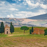 Из серии Тоскана :: Konstantin Rohn