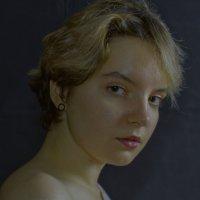 Даша :: Сергей Владимирович Егоров