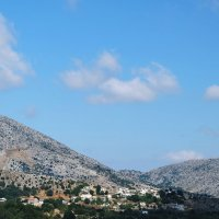 о.Крит, плато Ласити :: Ольга Васильева