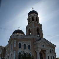 Храм. :: Николай Сидаш
