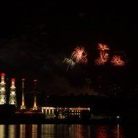 День города(Маки) :: Сергей Шруба
