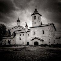 Когда идет дождь... :: Sergey Okhotsky