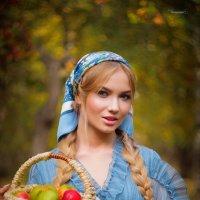 Лиза :: ИрЭн Орлова