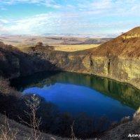 озер Шадхурей (Земля Санникова) :: Александр Богатырёв