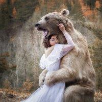 обнимашки :: Вилена Романова